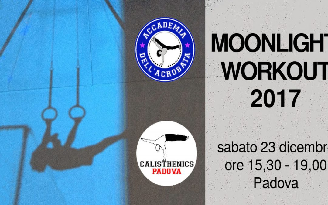 Moonlight Workout 2017