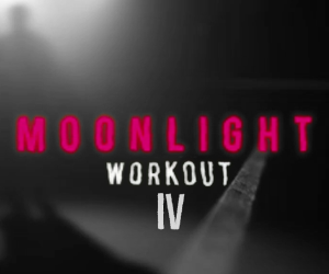 Moonlight Workout IV edizione